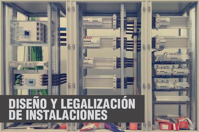Tecmo Proyectos Técnicos Diseño y legalizacion de instalaciones