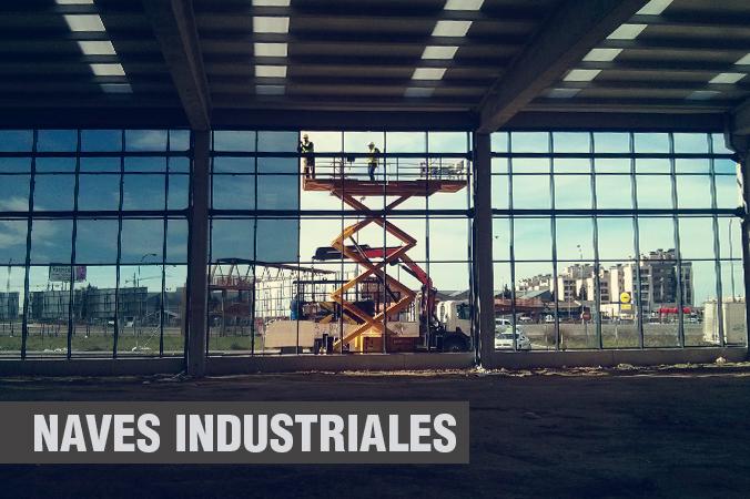 Tecmo Proyectos Técnicos Naves industriales